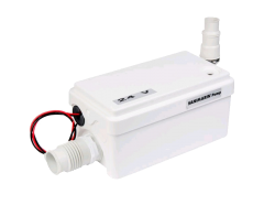 Sanimarin Pump 24V